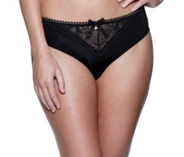 Charnos Cherub Diamond brief black
