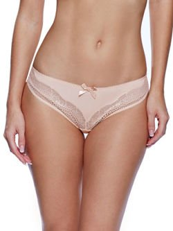 Audelle Lyla brazilian brief nude