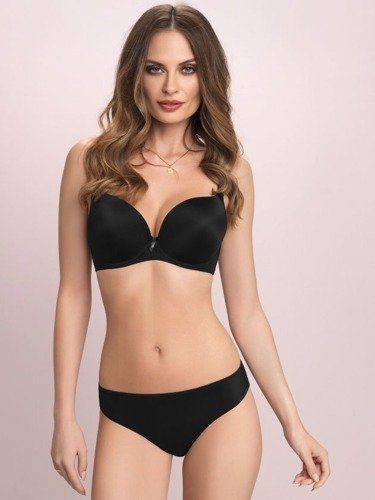 Corin Virginia push up black