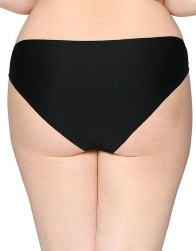 Curvy Kate Swim Wrapsody Black Bikini Brief