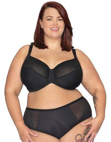 Curvy Kate WonderFull black