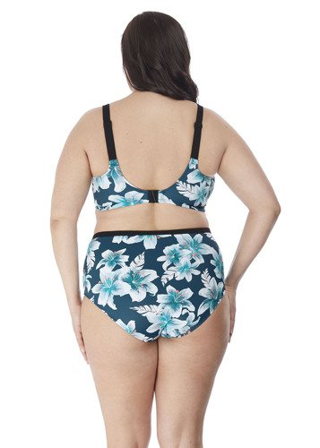 Elomi Swim Island Lily classic brief