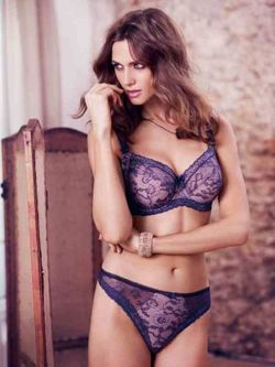 Fantasie Susanna purple