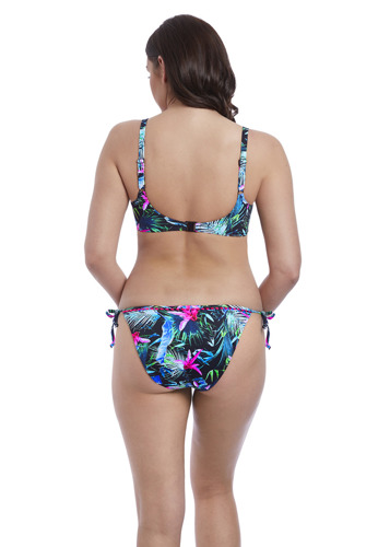 Freya Swim Jungle Flower rio tieside brief