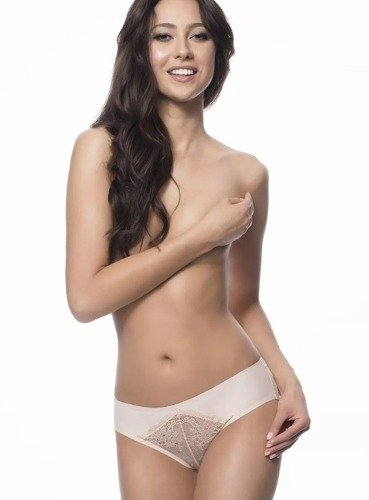 Julimex Candy panty nude