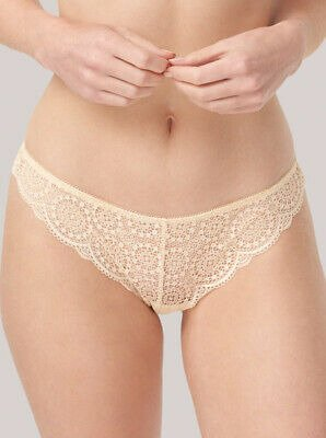 Lepel London Sophia brazilian gold