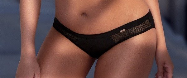 Parfait Wendy brief black