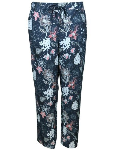 Pour Moi Twilight Cuffed Trouser