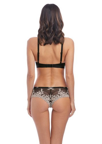 Wacoal Embrace Lace Black Soft Cup Bra