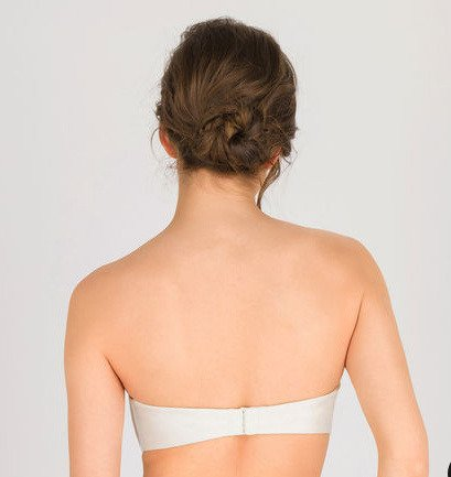 Wonderbra Refined Glamour Strapless Lace