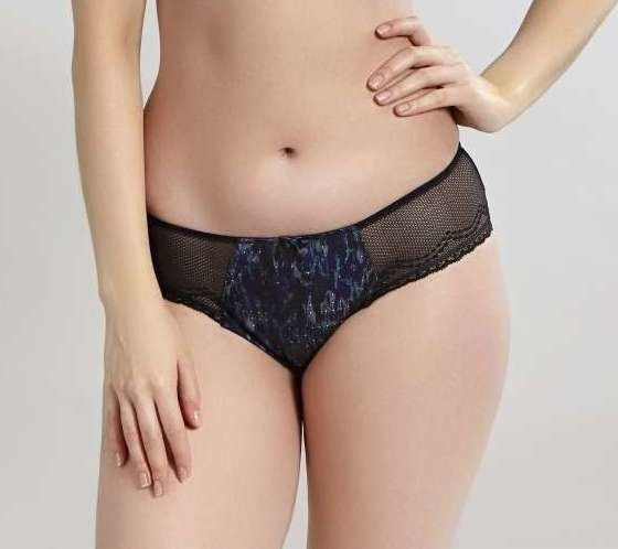 Cleo Hettie brief animal abstract