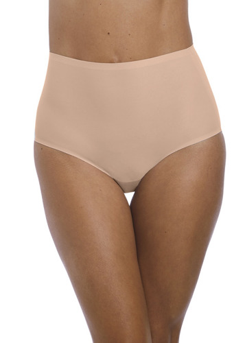 Fantasie full brief smoothease nude