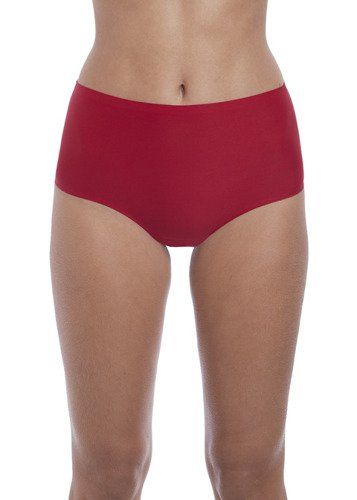 Fantasie full brief smoothease red