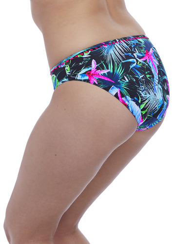 Freya Swim Jungle Flower bikini brief