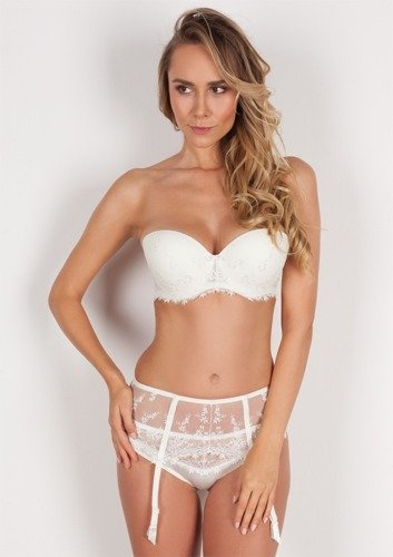 Samanta Midnight strapless